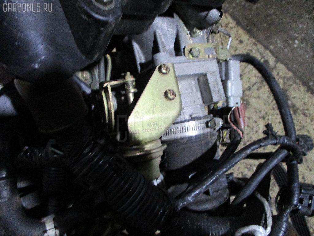 Двигатель NISSAN BLUEBIRD SYLPHY QG10 QG18DE. Фото 8