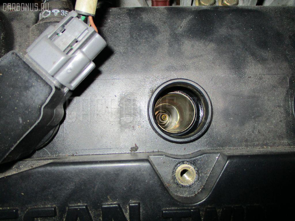 Двигатель NISSAN BLUEBIRD SYLPHY QG10 QG18DE. Фото 10
