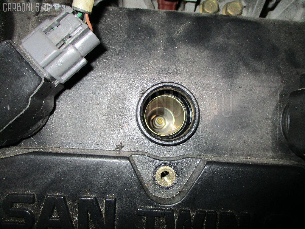 Двигатель NISSAN BLUEBIRD SYLPHY QG10 QG18DE. Фото 9