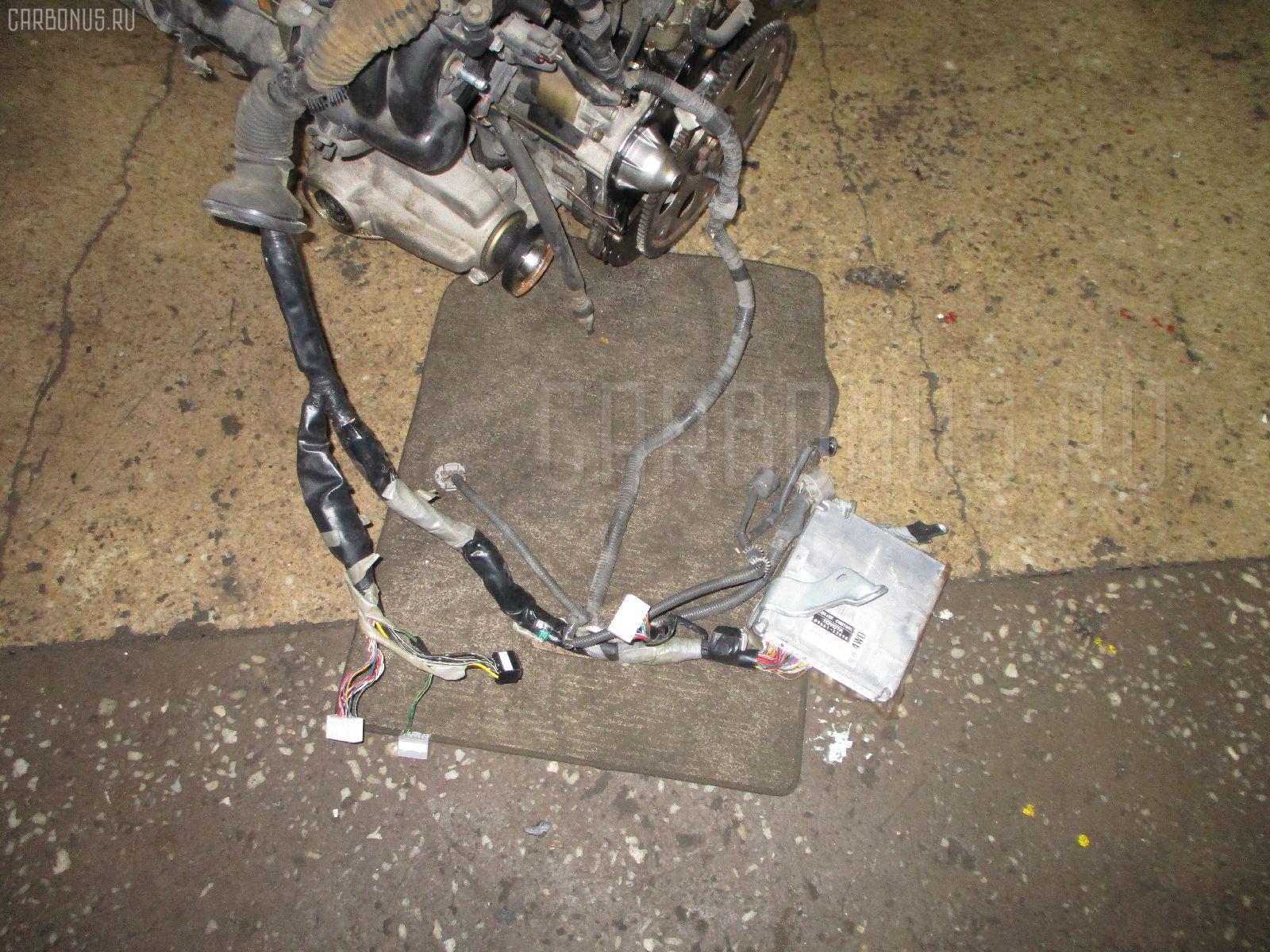 КПП автоматическая TOYOTA MARK II GX105 1G-FE. Фото 2
