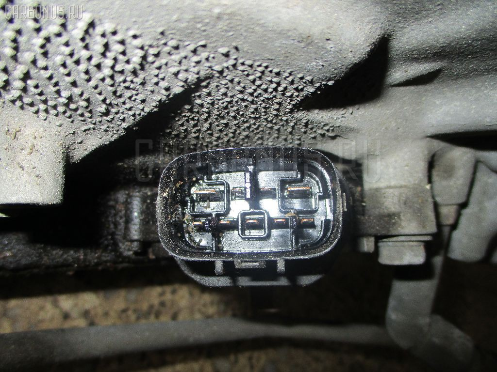 КПП автоматическая TOYOTA MARK II GX105 1G-FE. Фото 4