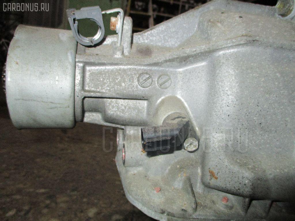 КПП автоматическая TOYOTA MARK II GX105 1G-FE. Фото 6