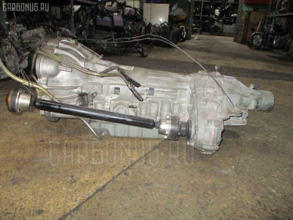 КПП автоматическая TOYOTA MARK II GX105 1G-FE. Фото 9