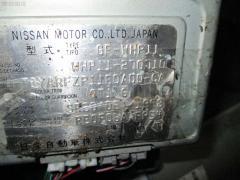 б/у Двигатель NISSAN PRIMERA WAGON WHP11 SR20DE