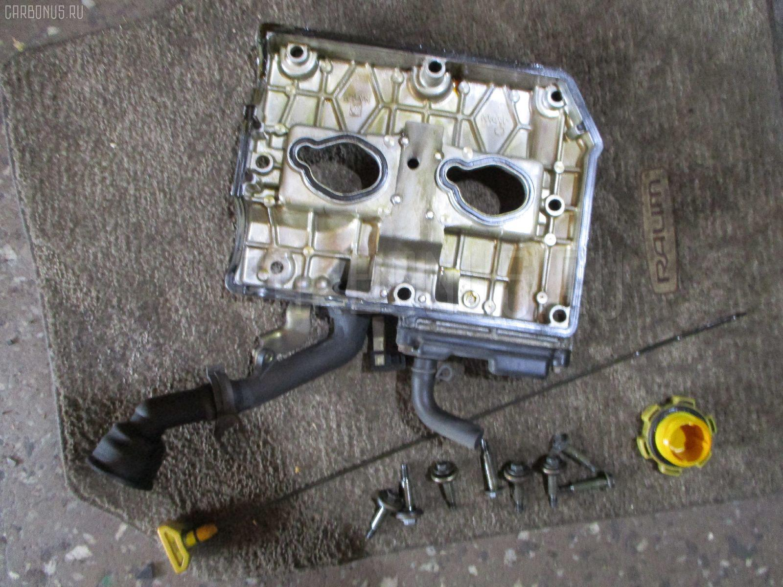 Двигатель SUBARU FORESTER SF9 EJ25. Фото 4