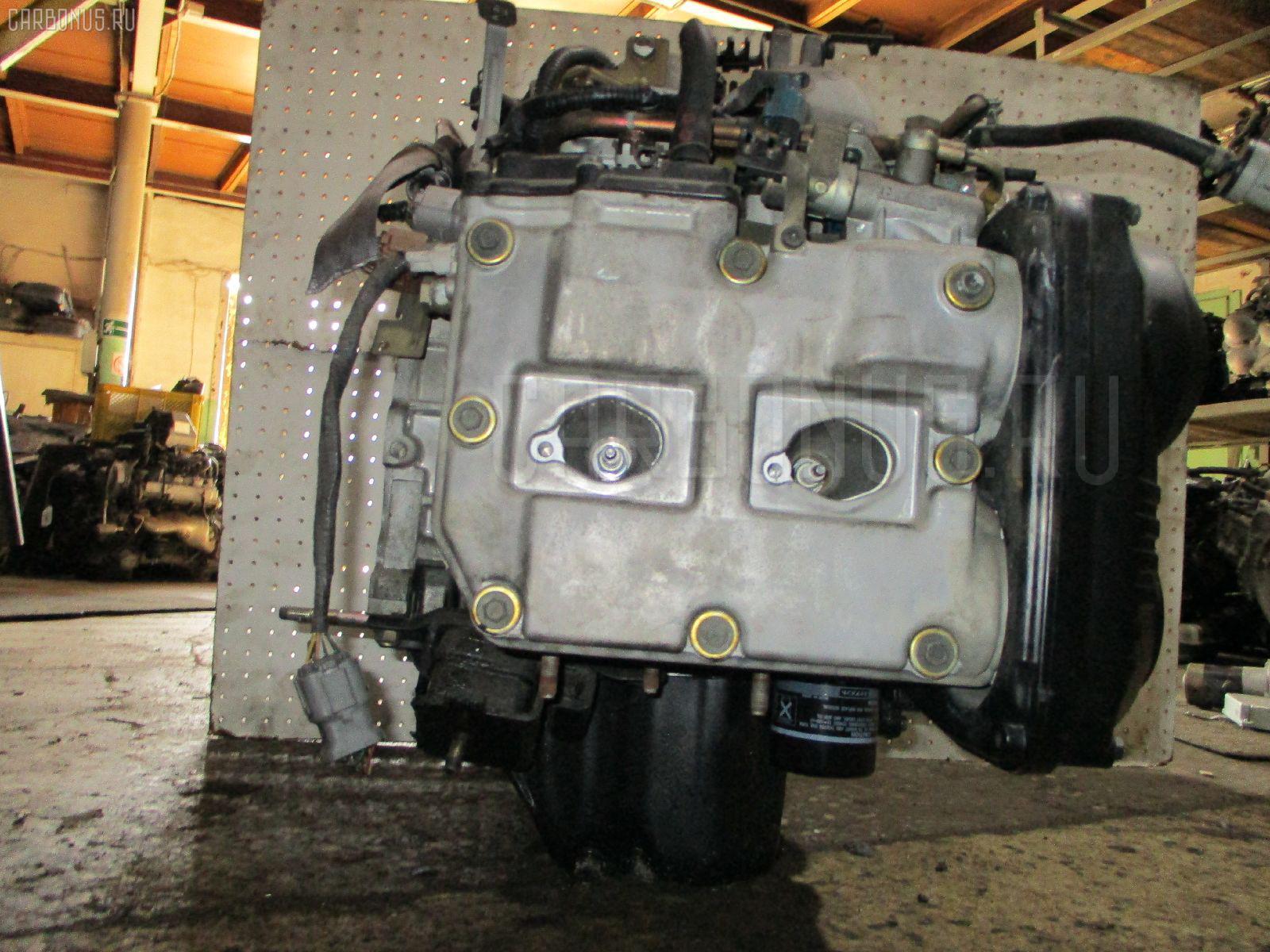 Двигатель SUBARU FORESTER SF9 EJ25. Фото 8