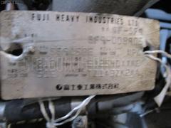 б/у Двигатель SUBARU FORESTER SF9 EJ25