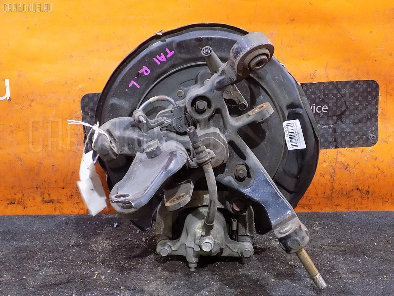 Ступица HONDA AVANCIER TA1 F23A. Фото 8