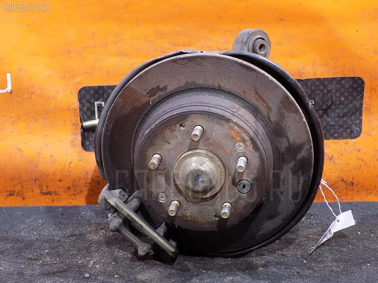 Ступица HONDA AVANCIER TA1 F23A. Фото 9
