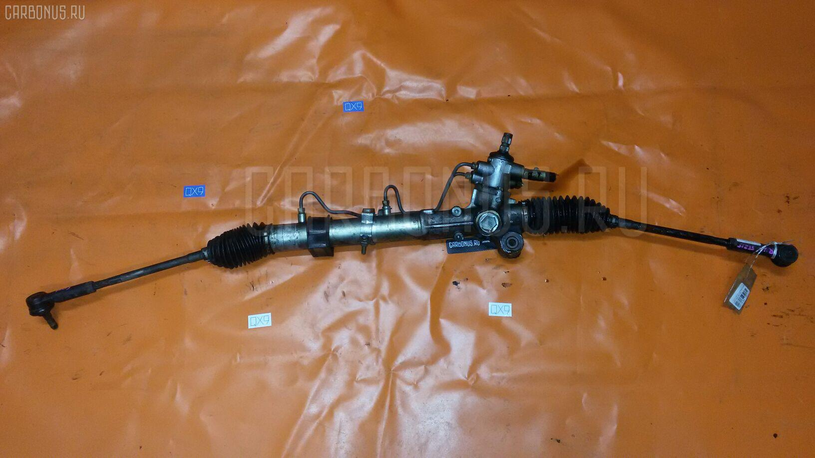 Рулевая рейка TOYOTA CALDINA ST215G 3S-FE. Фото 4
