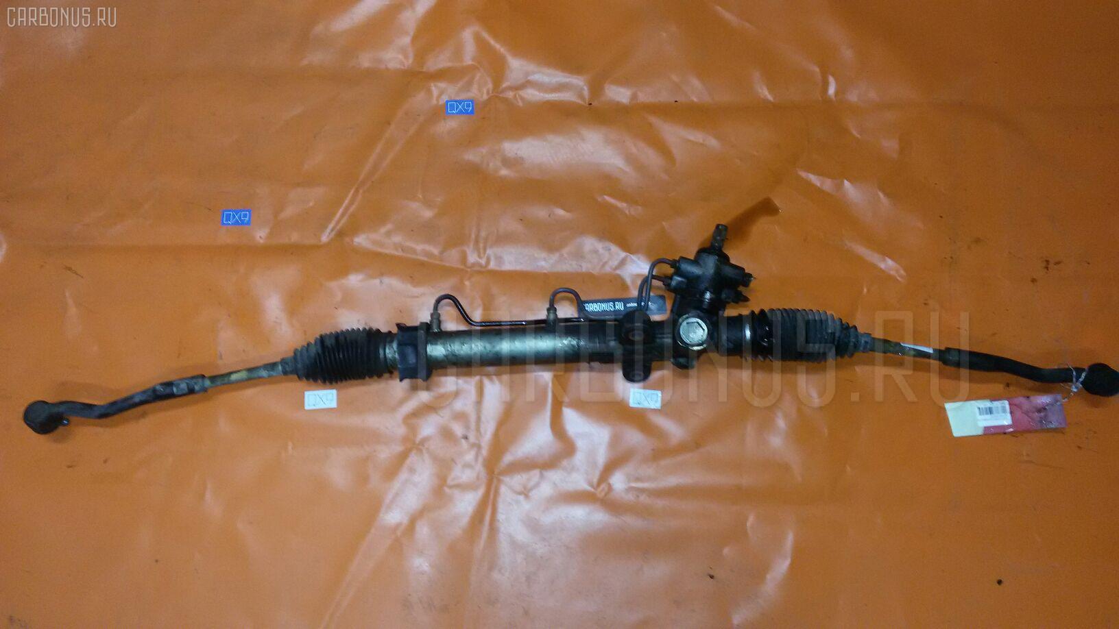 Рулевая рейка TOYOTA CORONA ST190 4S-FE. Фото 8