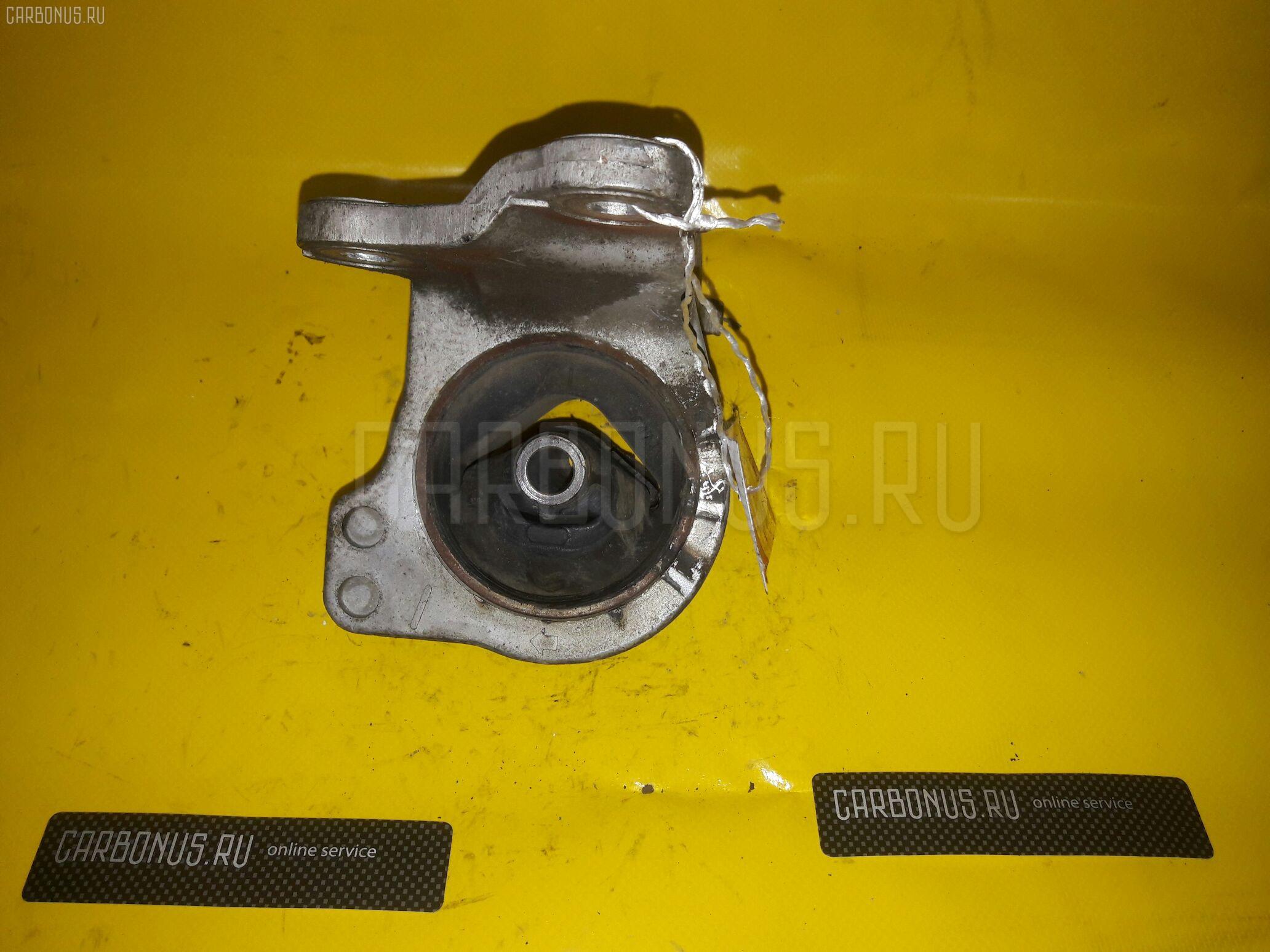 Подушка двигателя MITSUBISHI CHARIOT GRANDIS N84W 4G64. Фото 2