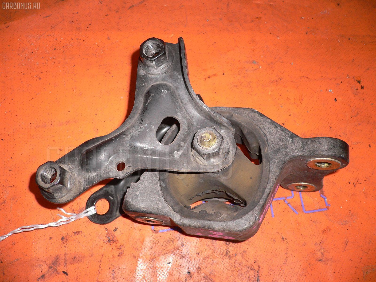 Подушка двигателя HONDA FIT GD1 L13A. Фото 11