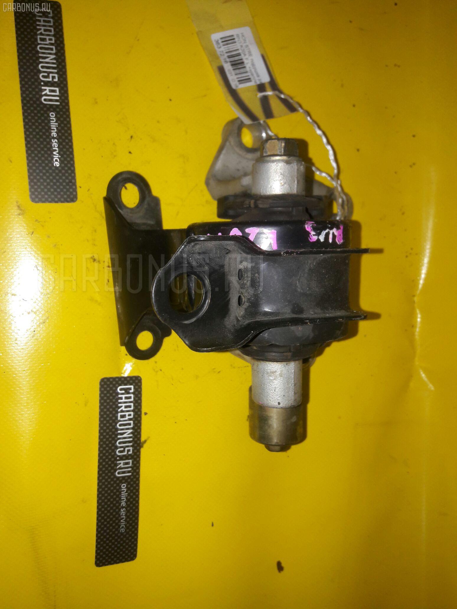 Подушка двигателя HONDA STREAM RN3 K20A. Фото 2