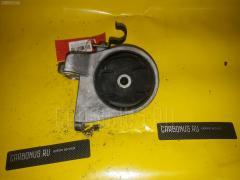 Подушка двигателя MITSUBISHI DIAMANTE F31A 6G73 Заднее