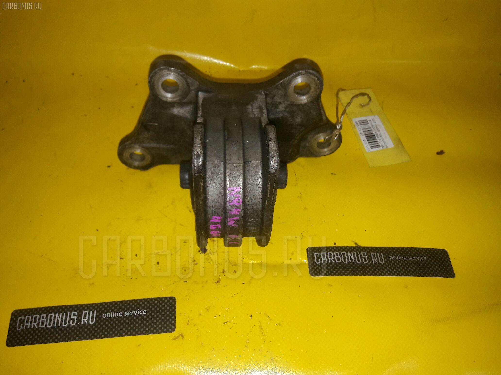 Подушка двигателя MITSUBISHI CHARIOT GRANDIS N84W 4G64. Фото 5