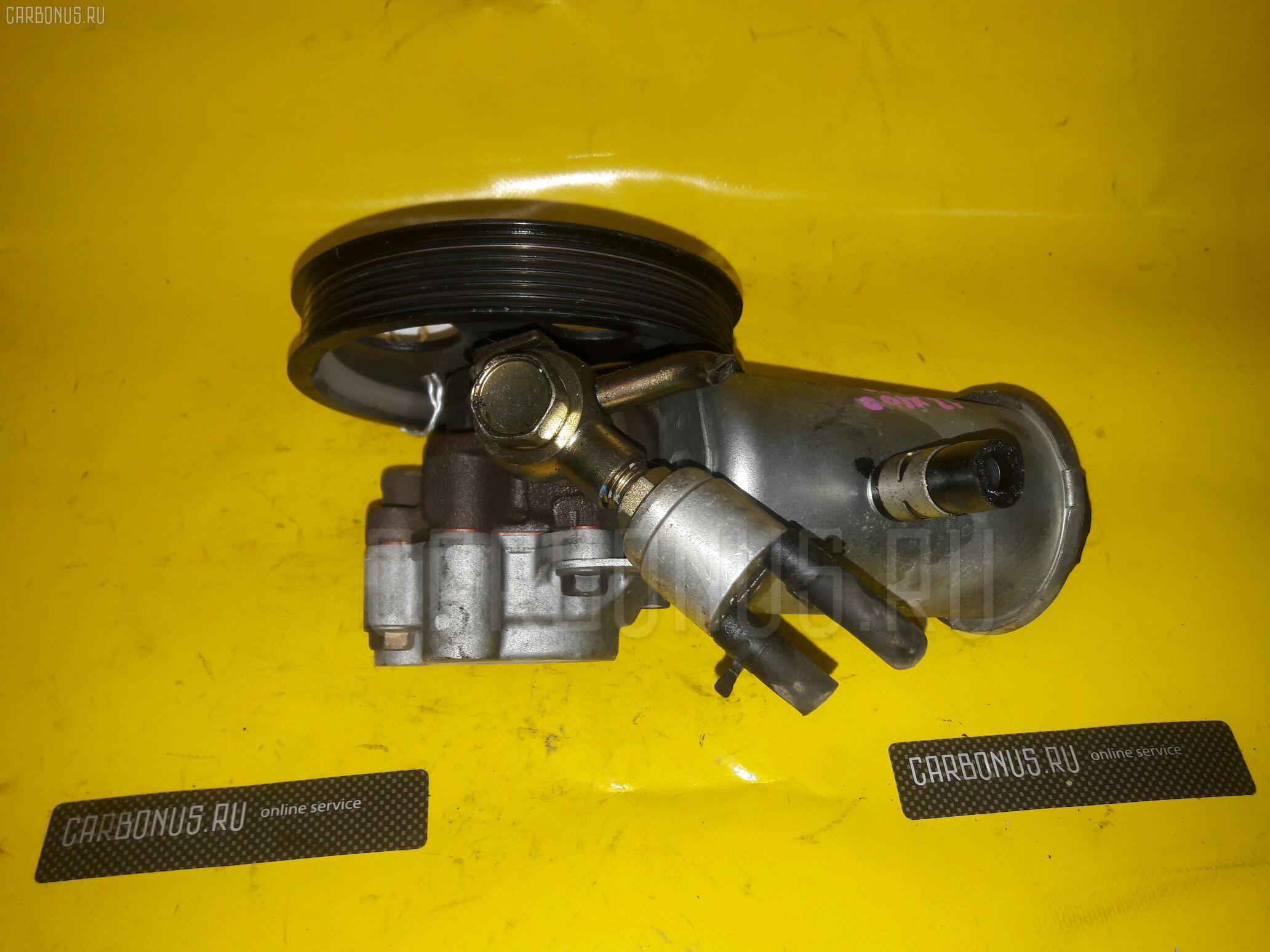 Гидроусилителя насос TOYOTA CHASER JZX100 1JZ-GE. Фото 2