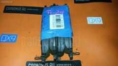 Тормозные колодки NISSAN SERENA TC24 QR20DE Пер