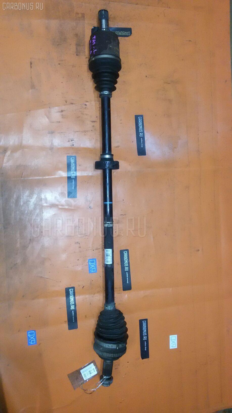 Привод HONDA AVANCIER TA1 F23A. Фото 9