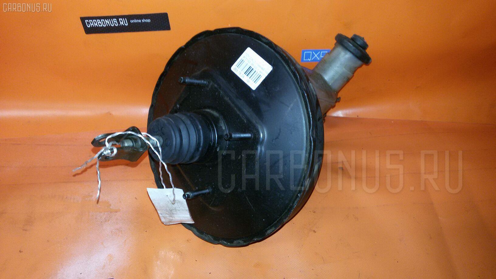 Главный тормозной цилиндр TOYOTA CALDINA ST215G 3S-GE. Фото 9