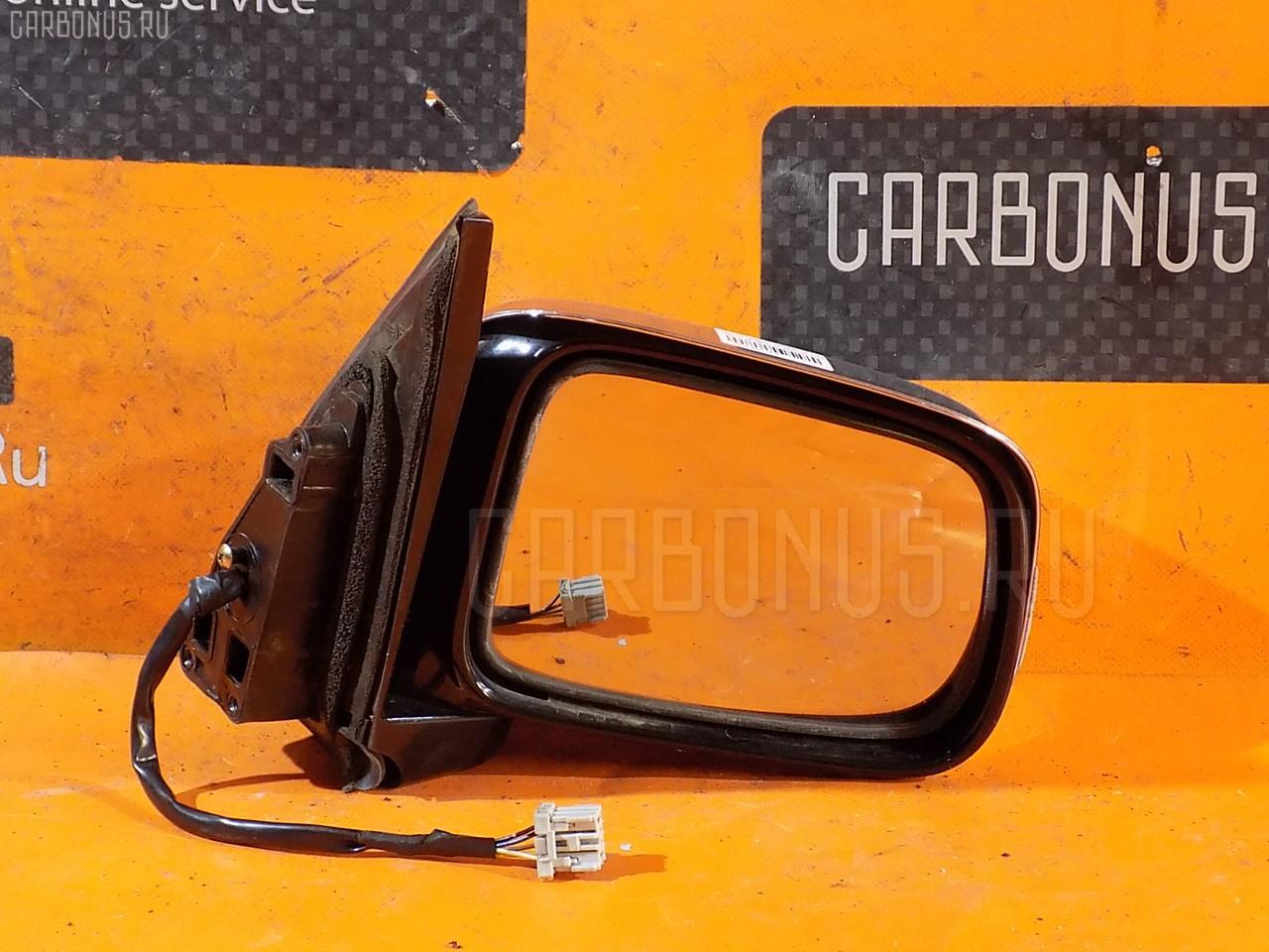 Зеркало двери боковой HONDA STEP WGN RF1. Фото 10