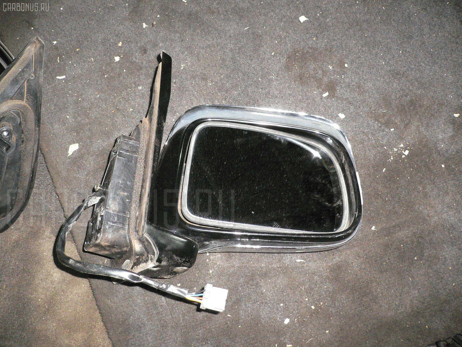 Зеркало двери боковой HONDA STEP WGN RF1. Фото 8