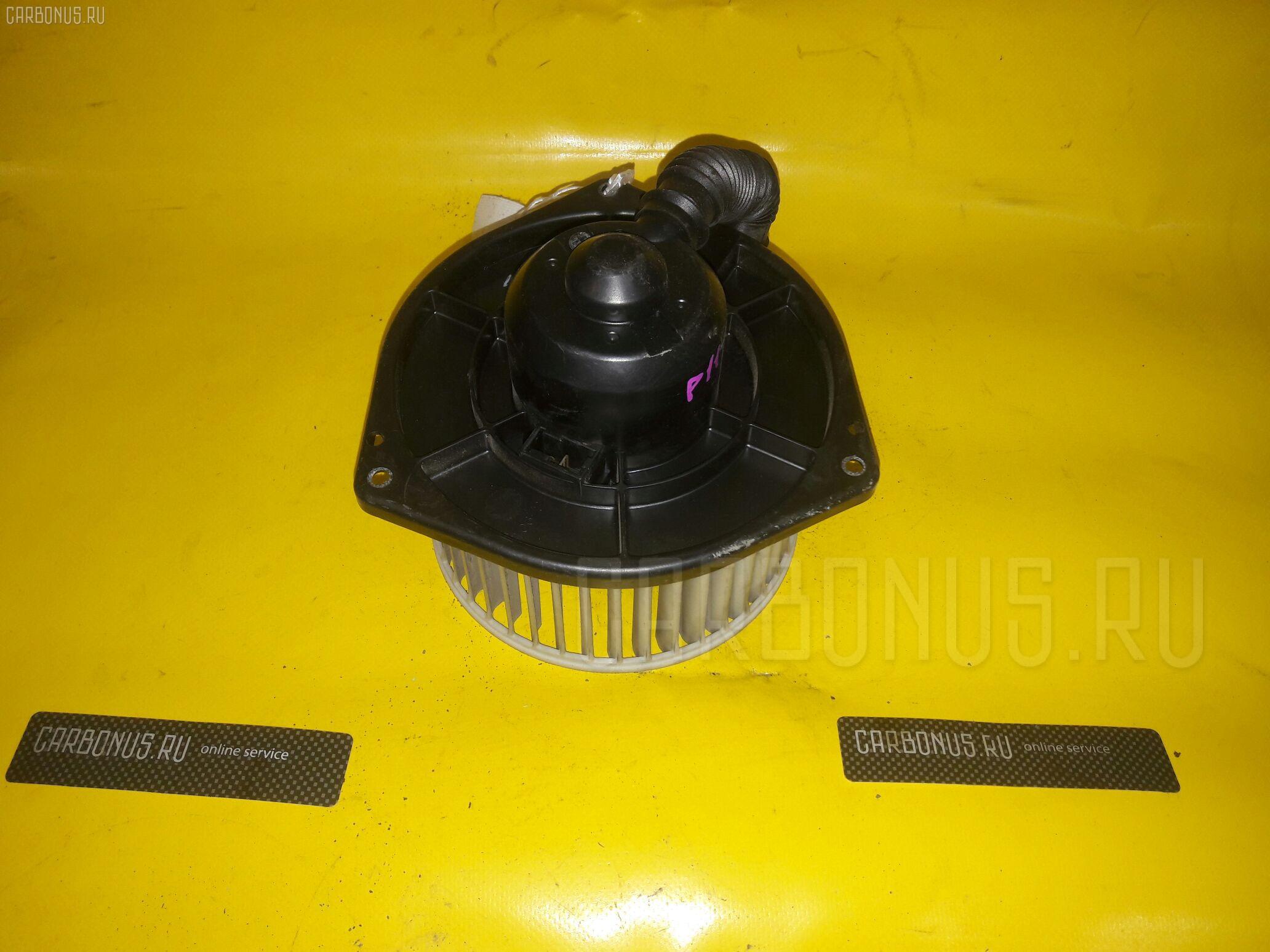 Мотор печки NISSAN PRIMERA P11. Фото 8
