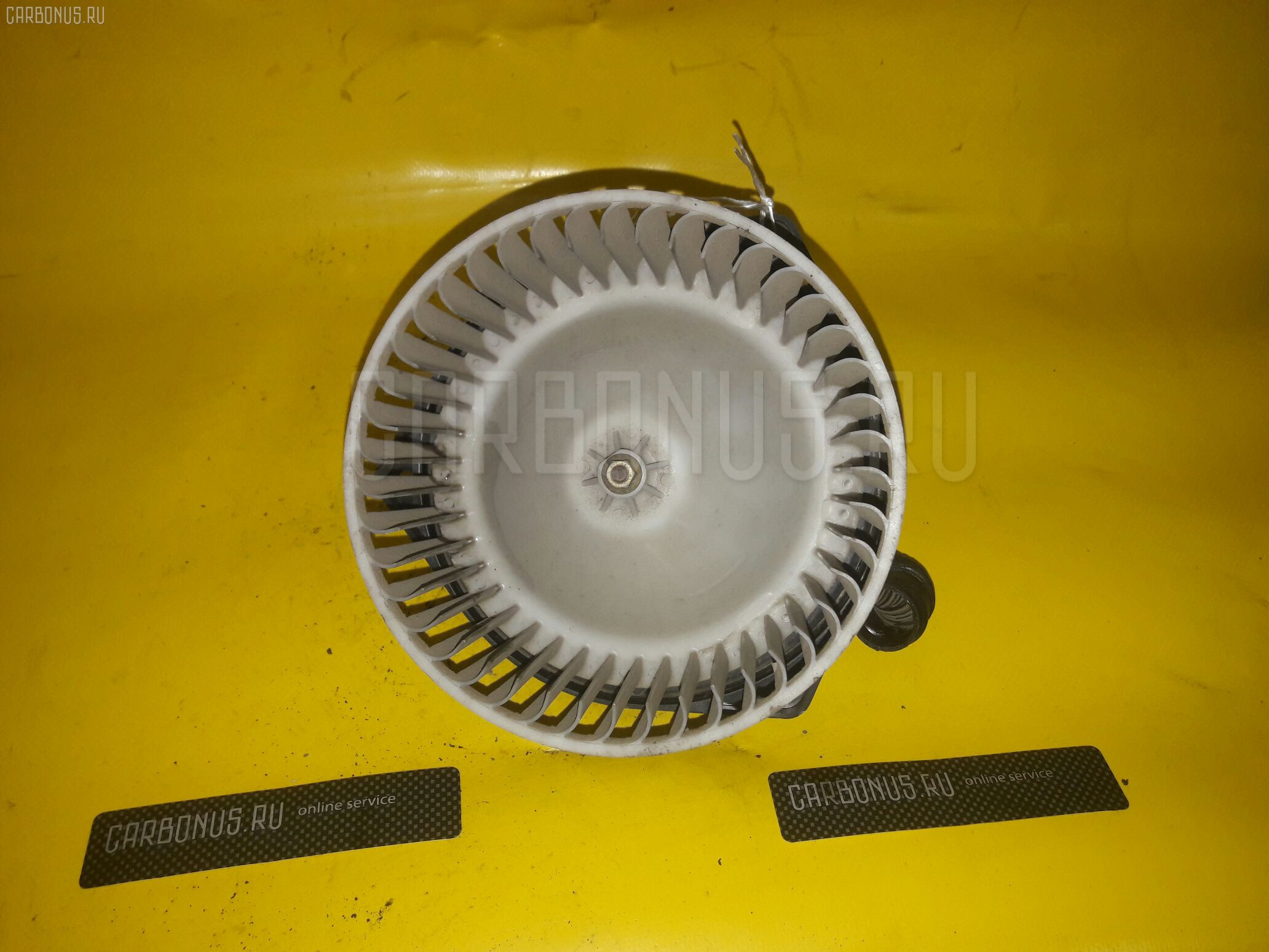Мотор печки NISSAN PRIMERA P11. Фото 9