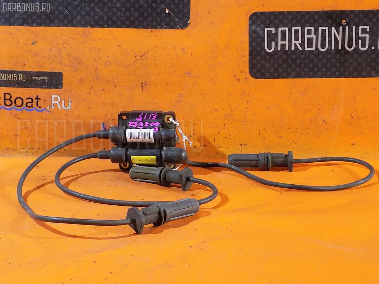 Катушка зажигания SUBARU IMPREZA WAGON GF2 EJ15. Фото 7