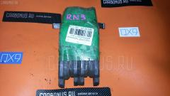Тормозные колодки HONDA STREAM RN3 K20A Пер