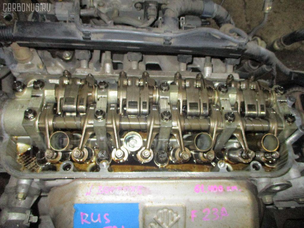 Двигатель HONDA AVANCIER TA1 F23A. Фото 7