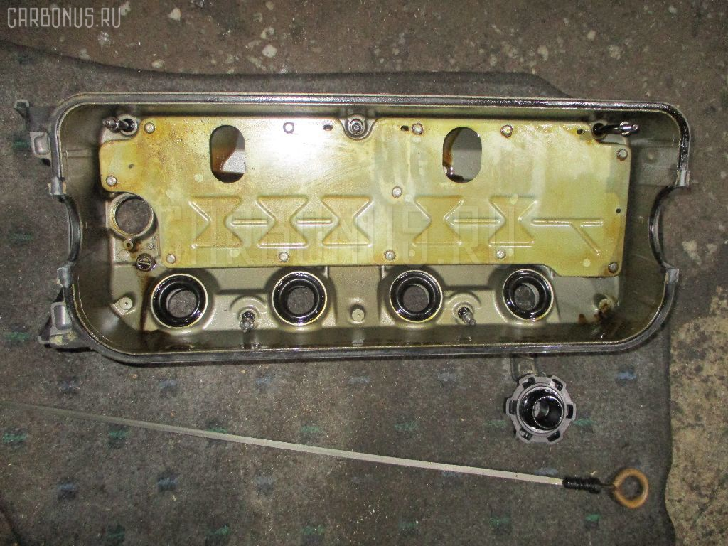 Двигатель HONDA AVANCIER TA1 F23A. Фото 9