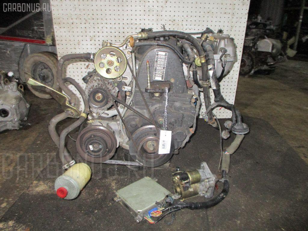 Двигатель HONDA AVANCIER TA1 F23A. Фото 11