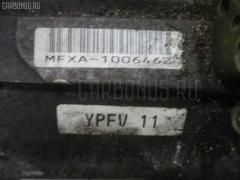 б/у КПП автоматическая HONDA AVANCIER TA1 F23A