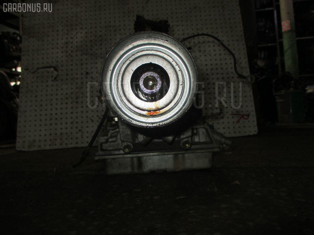 КПП автоматическая TOYOTA LITE ACE KR42V 7K. Фото 10