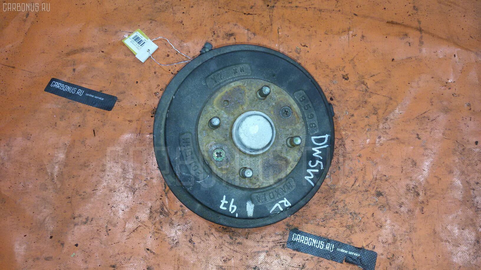 Ступица MAZDA DEMIO DW5W B5. Фото 1