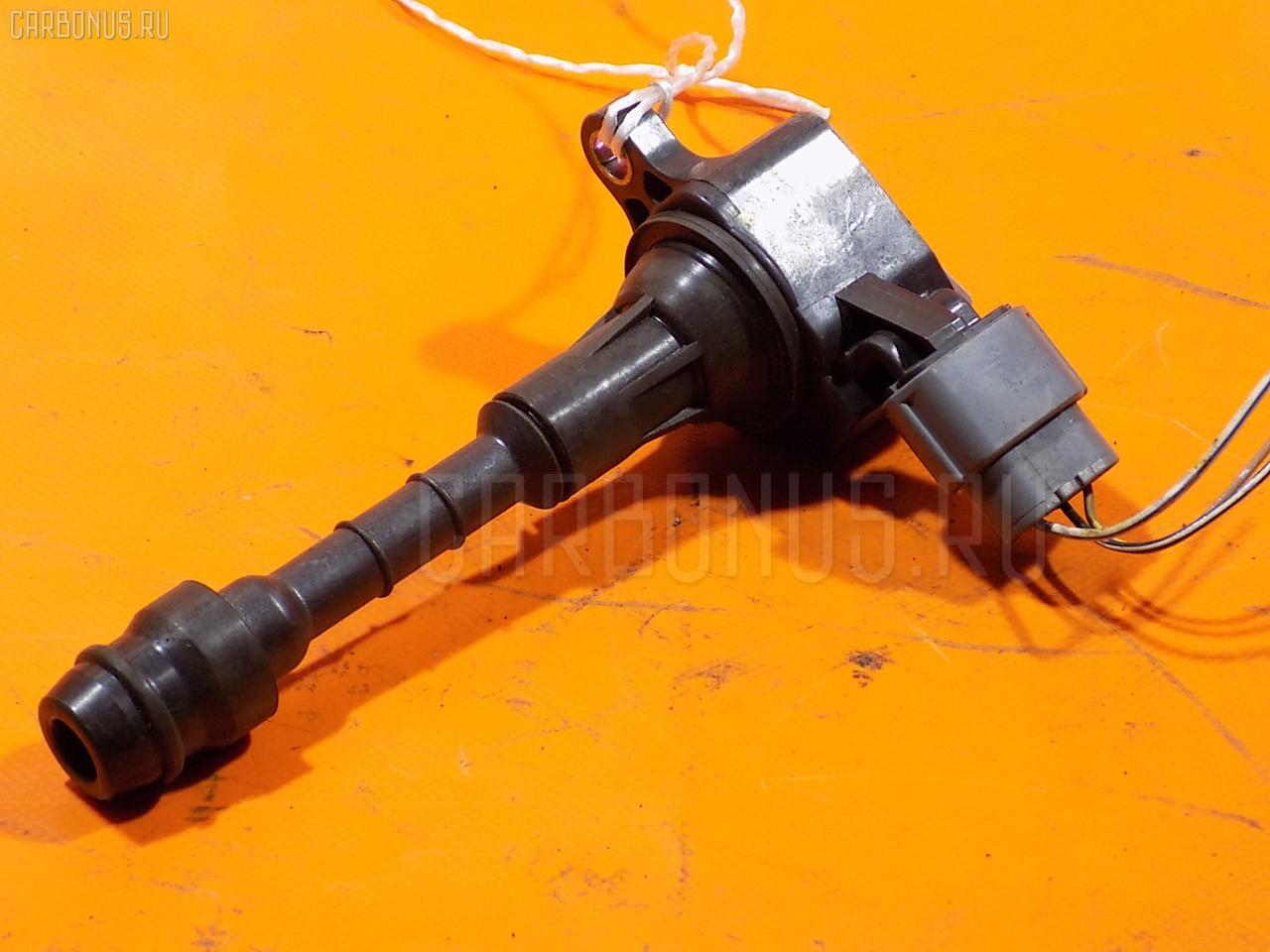 Катушка зажигания NISSAN SKYLINE V35 VQ25DD. Фото 5