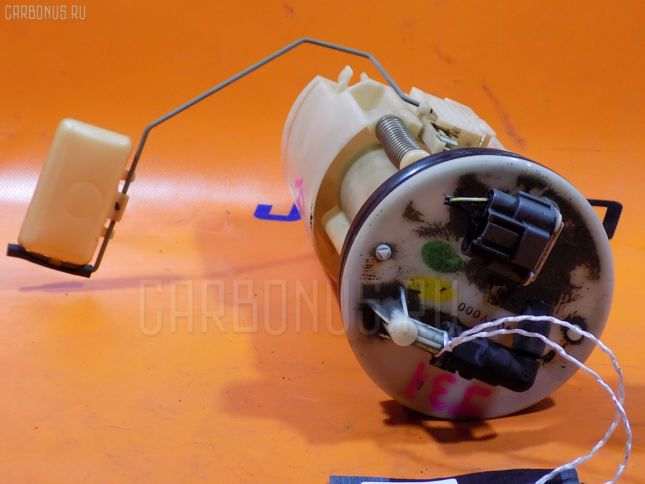 Бензонасос NISSAN TEANA J31 VQ23DE. Фото 7