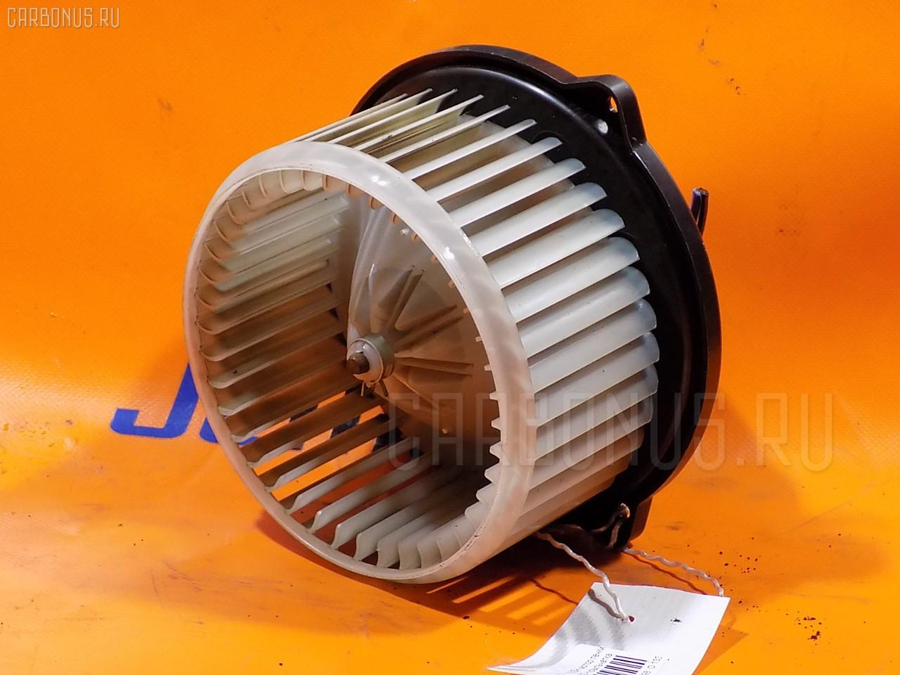 Мотор печки TOYOTA WISH ANE10G. Фото 11