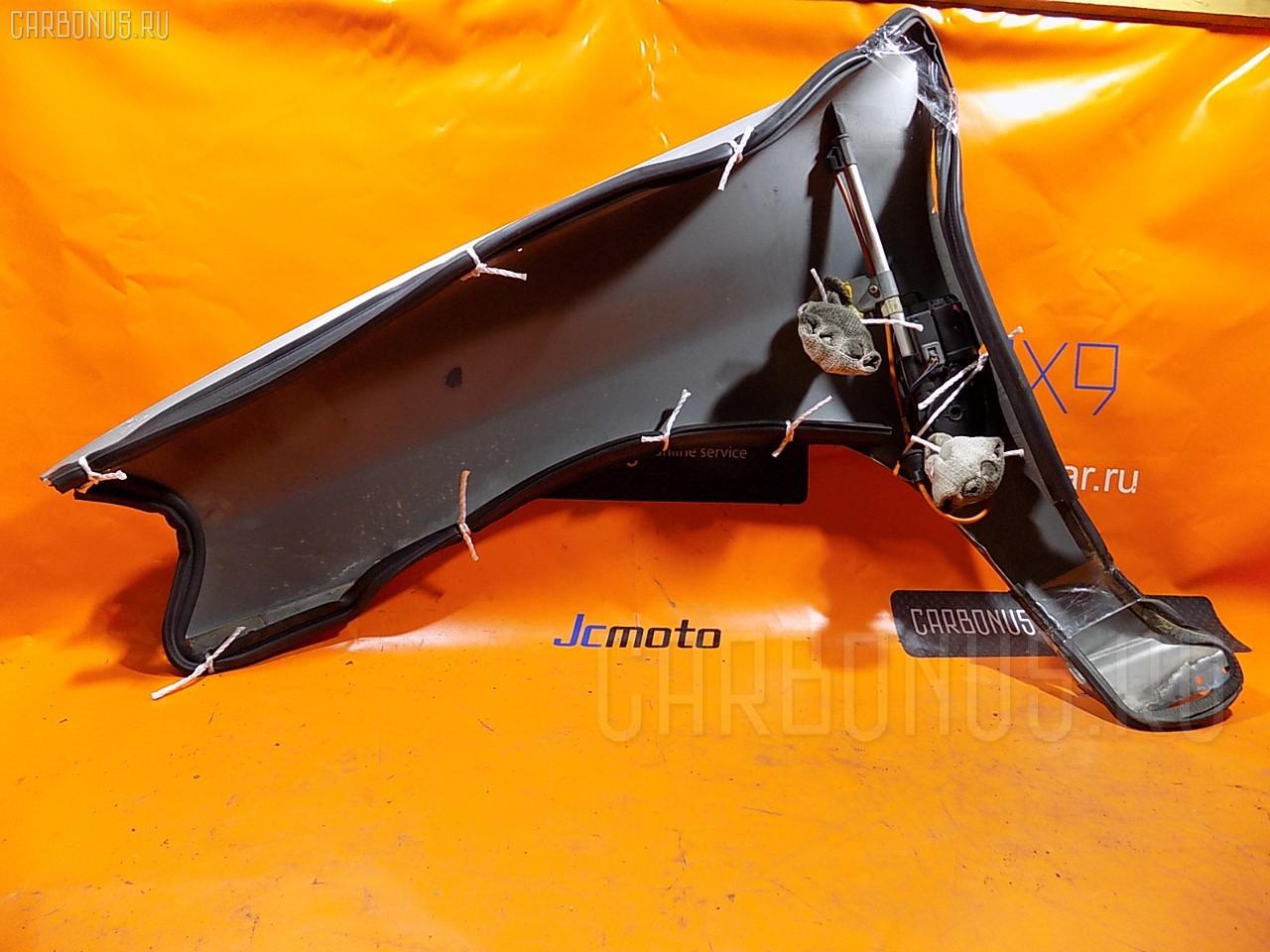 Крыло переднее MAZDA TRIBUTE EPEW. Фото 8