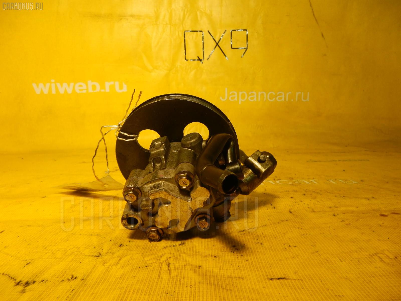 Гидроусилителя насос NISSAN CIMA GF50 VK45DD. Фото 7