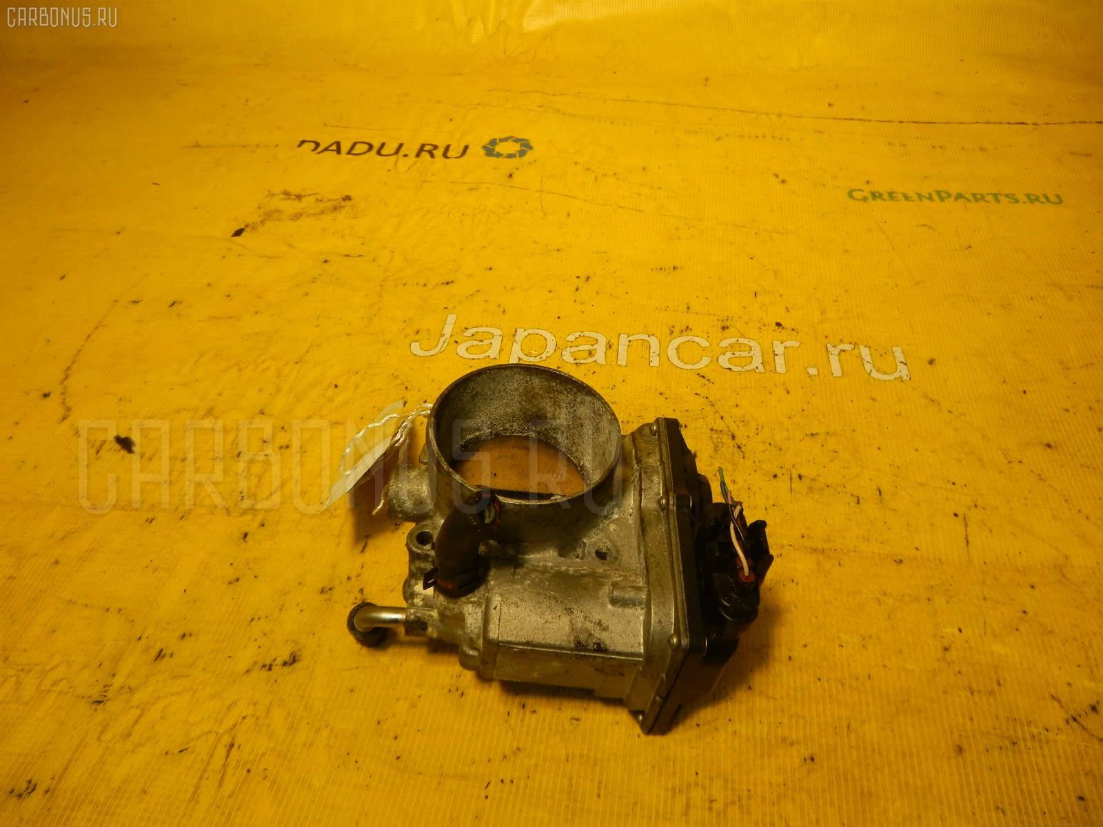 Дроссельная заслонка TOYOTA MARK X GRX125 4GR-FSE. Фото 6