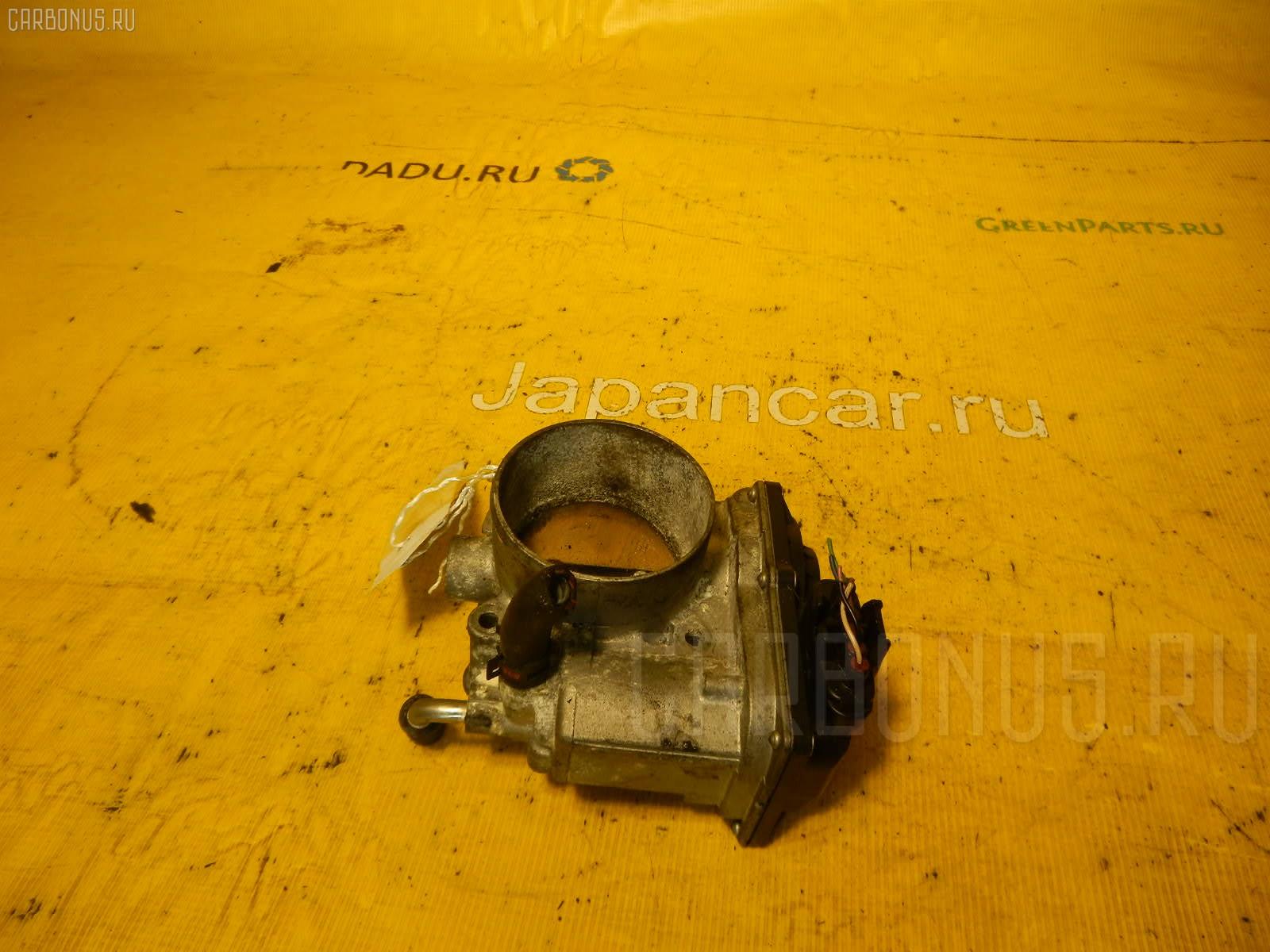 Дроссельная заслонка TOYOTA MARK X GRX125 4GR-FSE. Фото 8