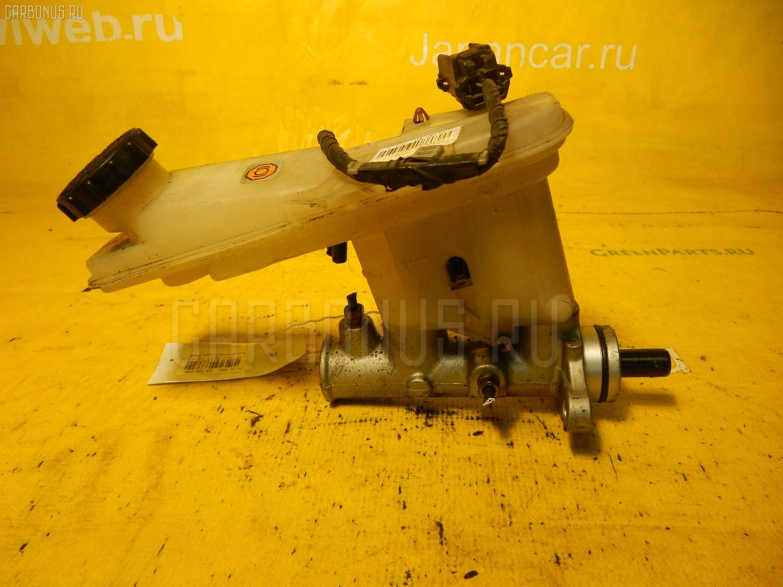 Главный тормозной цилиндр MAZDA MPV LW3W L3. Фото 9