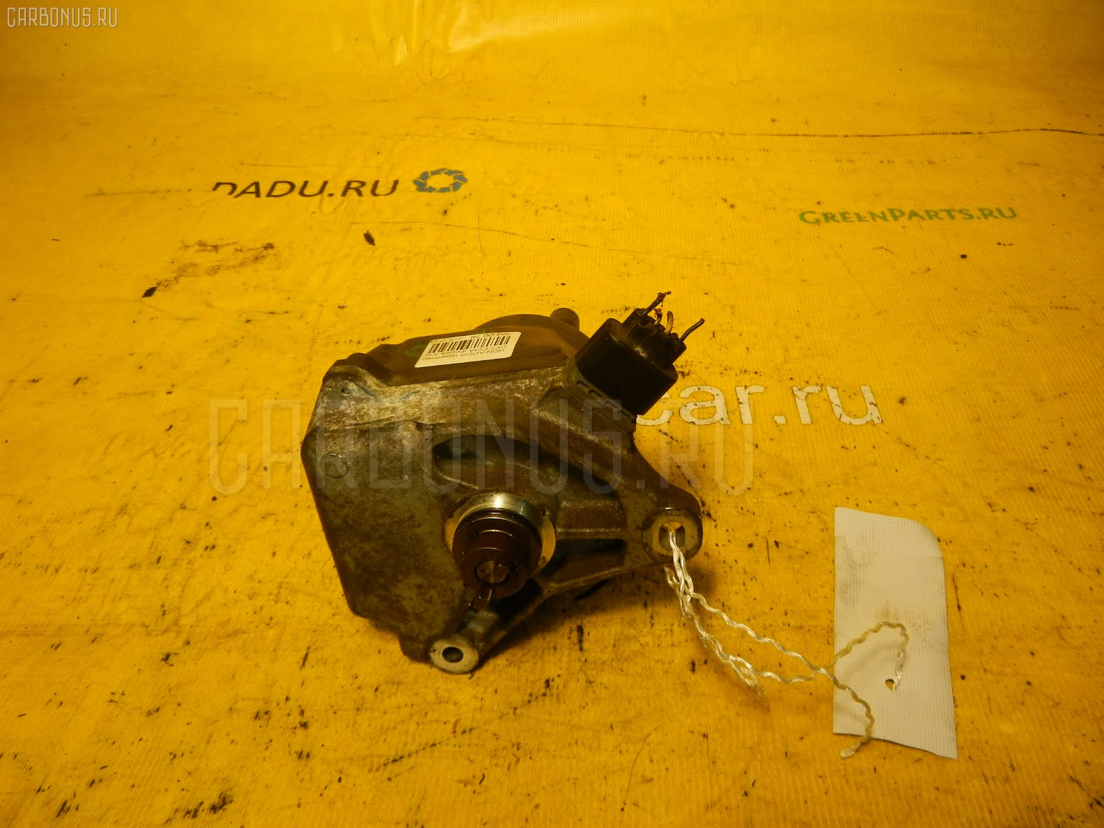 Трамблер HONDA ACCORD WAGON CF7 F23A. Фото 4