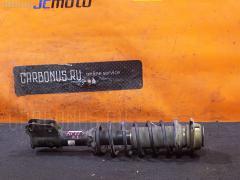 Стойка амортизатора SUZUKI WAGON R MC22S K6A Переднее Левое