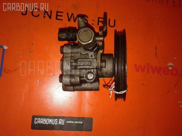 Гидроусилителя насос NISSAN LARGO W30 KA24DE. Фото 3