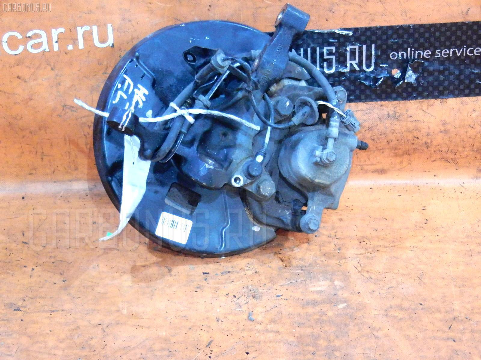 Ступица NISSAN LAUREL HC35 RB20DE. Фото 4