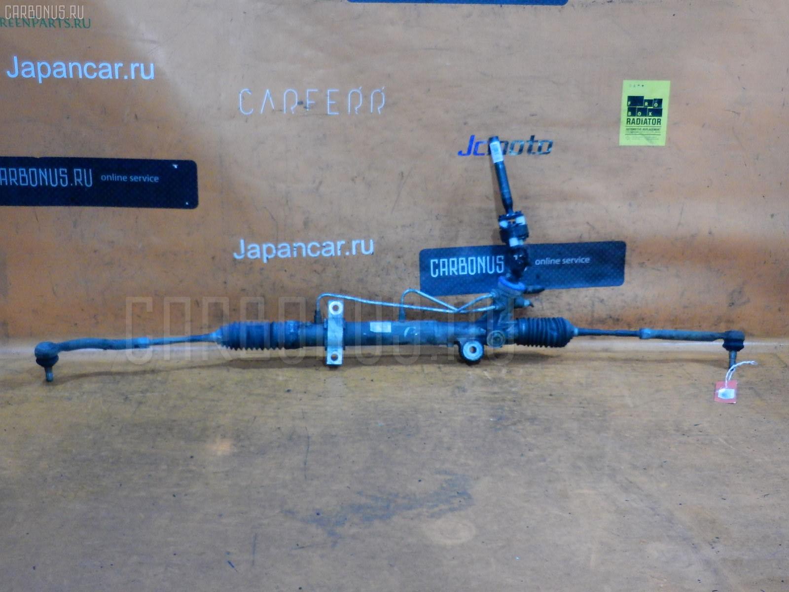 Ремонт рулевой рейки ниссан теана j32 своими руками 59