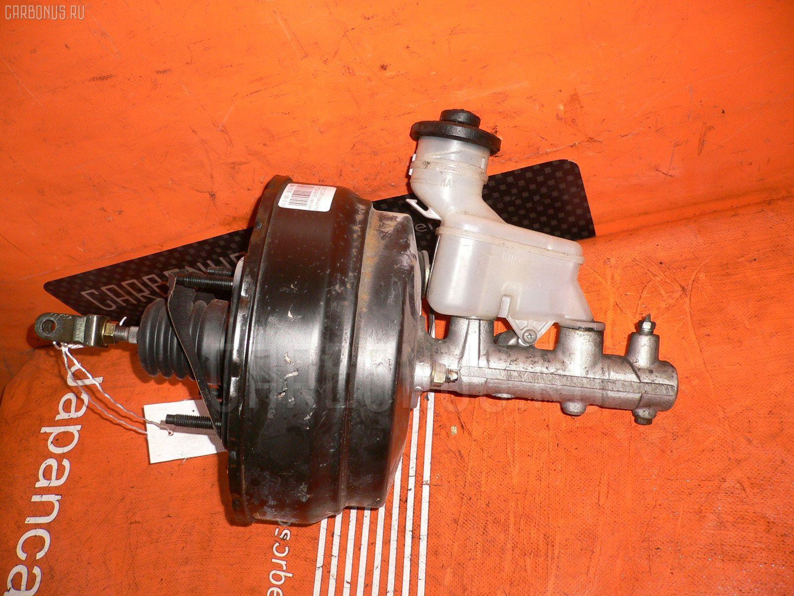Главный тормозной цилиндр TOYOTA CURREN ST208 4S-FE. Фото 2